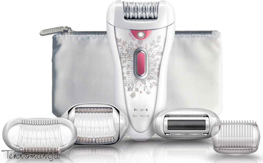 Philips epilator HP 6572