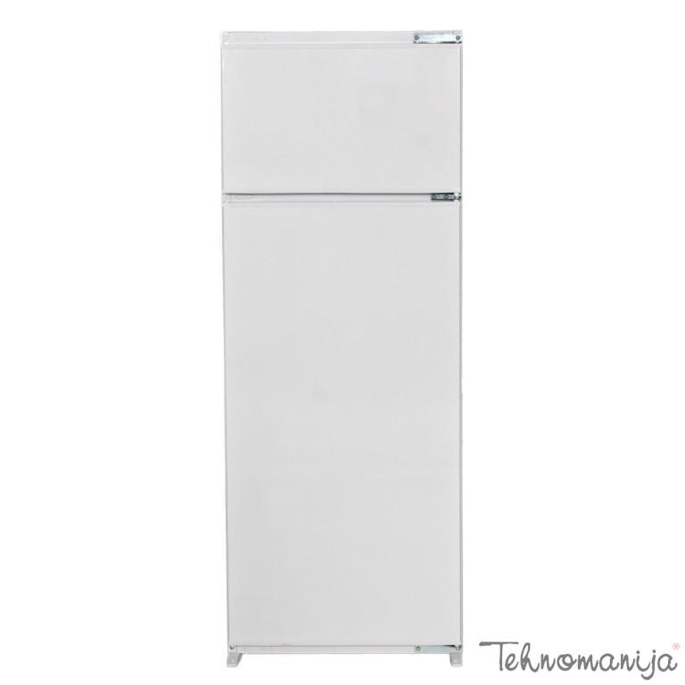 BEKO Ugradni frižider RBI 6306 HCA, Samootapajući