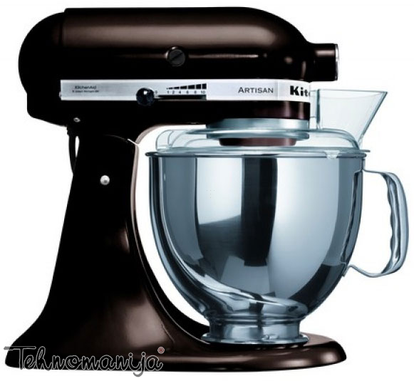 KitchenAid mikser 5KSM150PS BLACK
