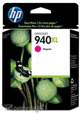HP Kertridž C4908AE MAGENTA