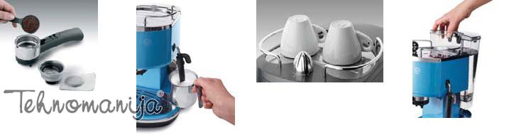 DeLonghi aparat za espresso Icona ECO 310B