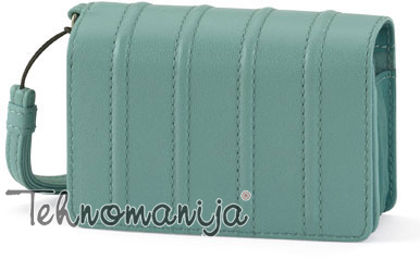 Lowepro torba za fotoaparat Luxe light teal