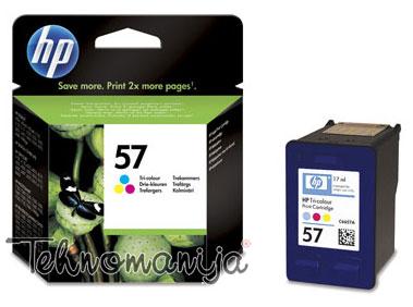 HP kertridž C6657AE