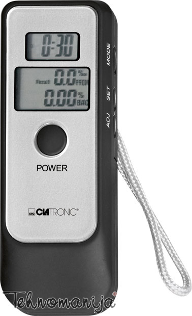 Clatronic alko tester AT 3260