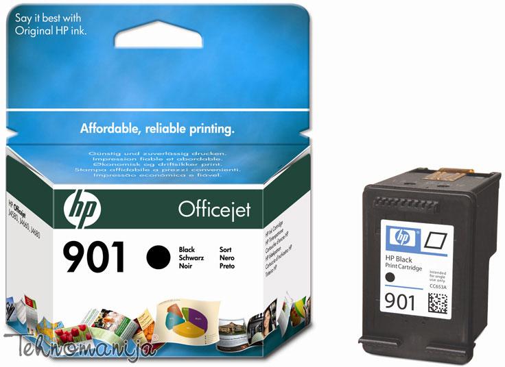 Hewlett-Packard kertridž CC653AE