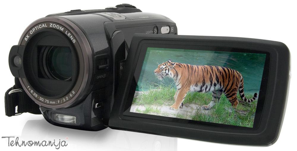 Praktica digitalna kamera DVC 5.5 HDMI
