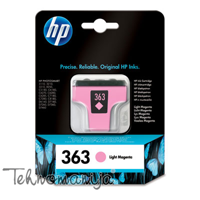 HP kertridž C8775EE