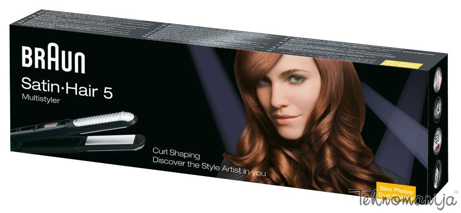 Braun presa za kosu ST 550