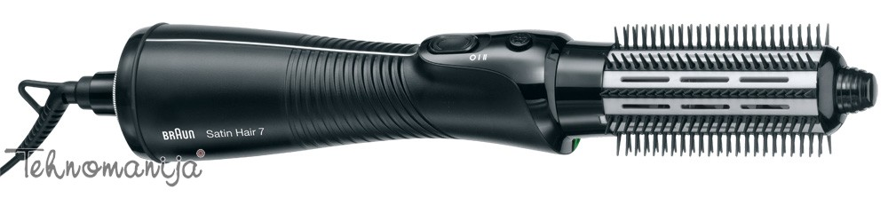 Braun styler AS 720