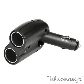 Hama adapter za utičnicu upaljača 88436