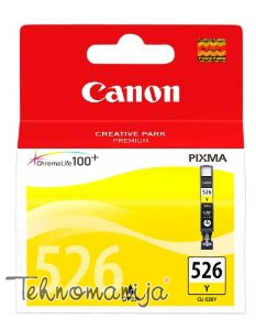 CANON Kertridž CLI 526Y