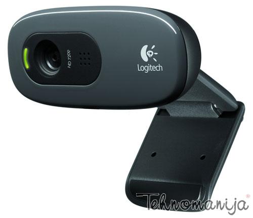 Logitech web kamera C270 HD