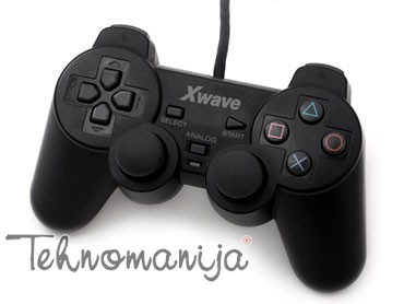 X WAVE Gamepad GP 4