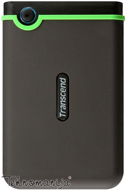 Transcend eksterni hard disk TS500GSJ25M3