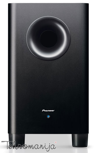 PIONEER Subwoofer S21 W