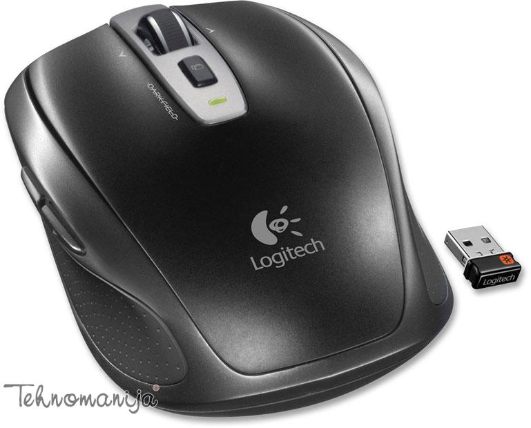 Logitech bežični laserski miš MX ANYWHERE