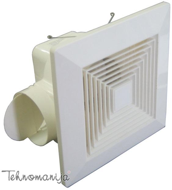 Mak Trade aspirator za kupatilo MT FBS 20B cevni