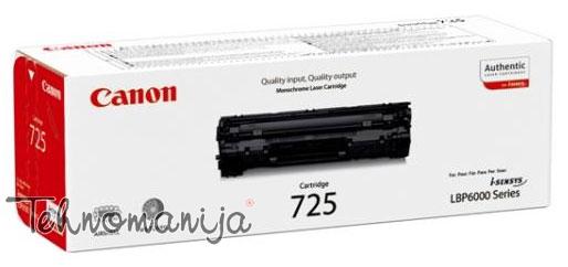 Canon kertridž CRG 725