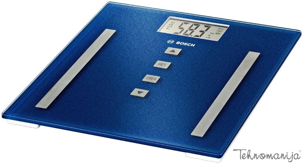 BOSCH Vaga za merenje telesne težine PPW 3320