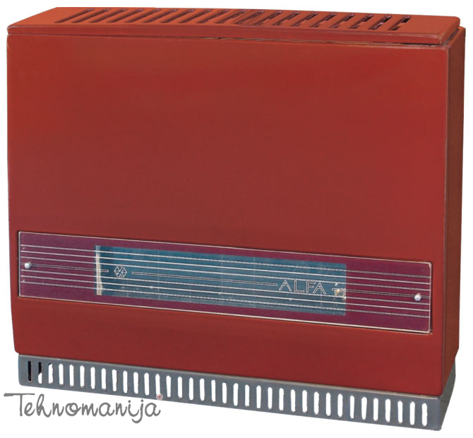 Alfa Plam plinska peć MIDI LUX