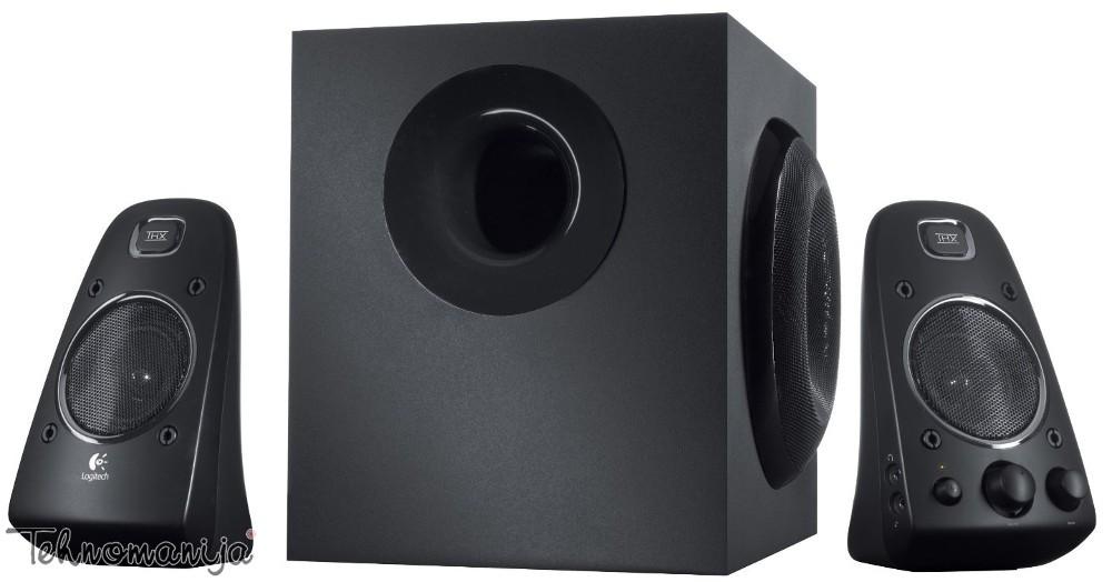 Logitech Zvučnici Z 623