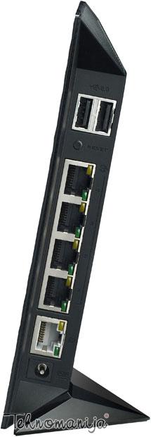 Asus bežični ruter RT-N56U