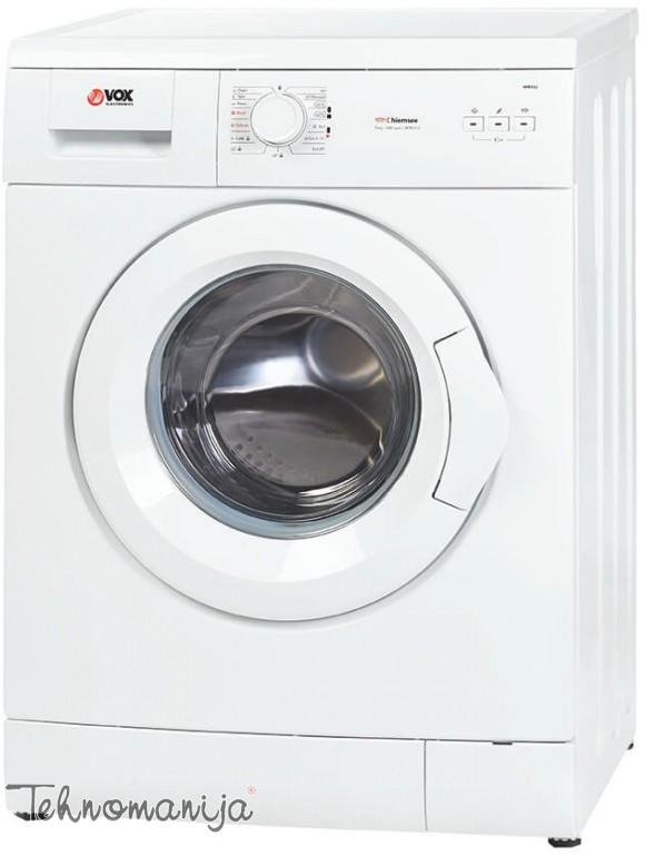 VOX Mašina za pranje veša WM 1052