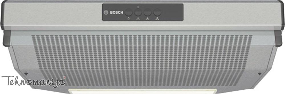 Bosch aspirator DHU 635D