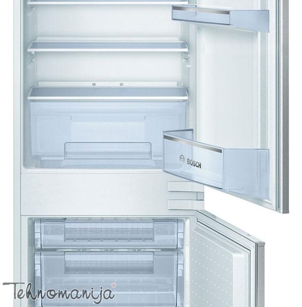 BOSCH Ugradni frižider KIV 28V20FF, Samootapajući