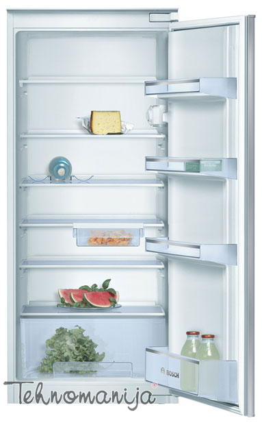 BOSCH Ugradni frižider KIR 24V21FF, Samootapajući