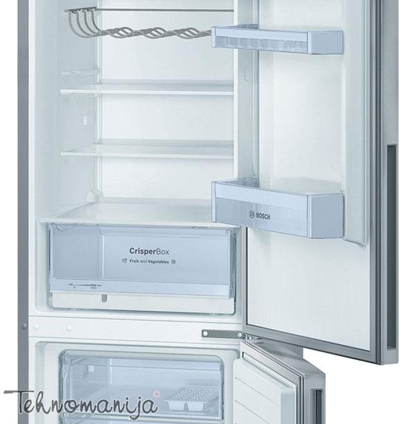 Bosch frižider kombinovani KGV 36VL30S