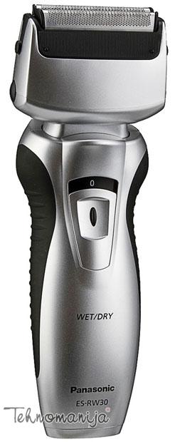 PANASONIC Aparat za brijanje ES RW30S503