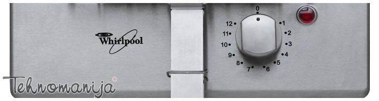Whirlpool ugradna roštilj ploča AKT 325 IX