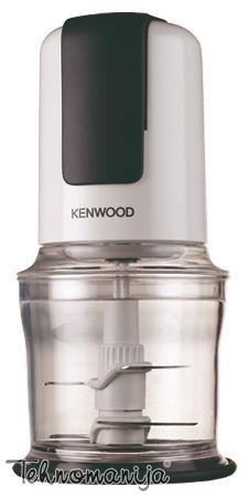 Kenwood seckalica CH 580