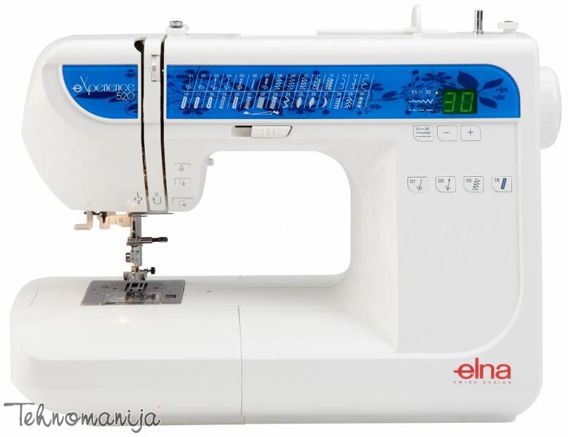 ELNA šivaća mašina 520 eXperience