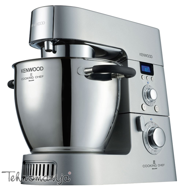 Kenwood multipraktik Cooking Chef Major KM 070