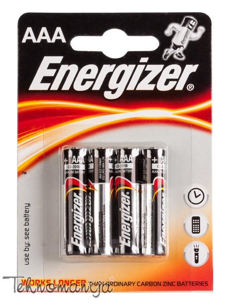 Energizer baterija FSB4 AAA LR03