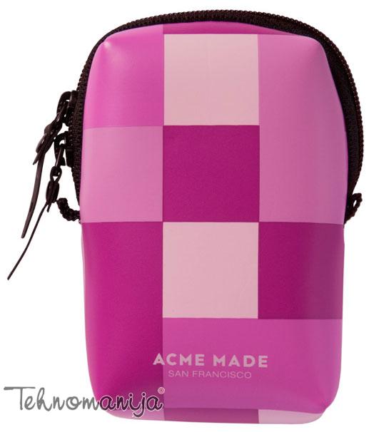 Acme Made torbica za fotoaparat SMART LITTLE PINK
