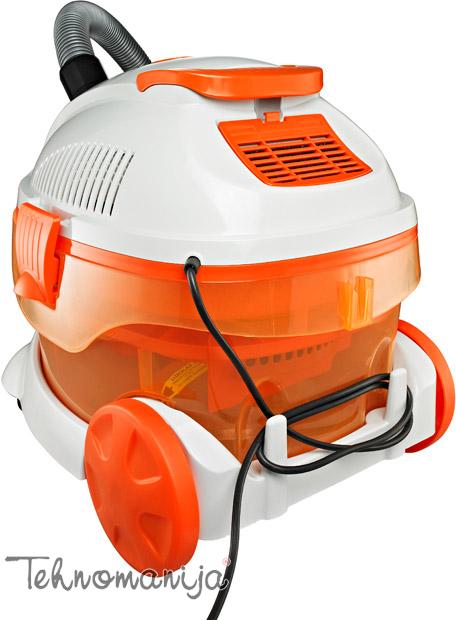 GORENJE Usisivač sa vodenom filtracijom VC 2000 WF, 2000 W
