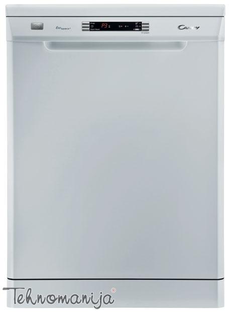 CANDY Mašina za pranje sudova CDP 6853, Samostojeća