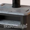 Milan Blagojević peć za etažno grejanje THERMO IN