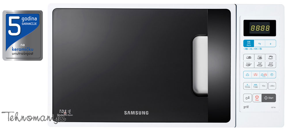 Samsung mikrotalasna rerna GE 73A