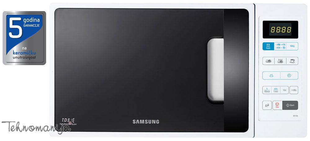 Samsung mikrotalasna rerna ME-73A