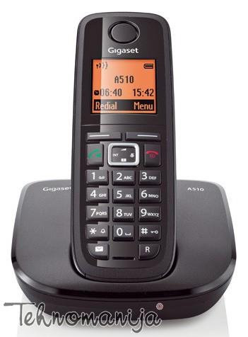 Gigaset bežični telefon A510
