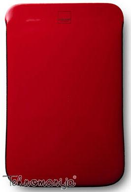 Acme Made futrola za iPad SKINNY IPAD RED