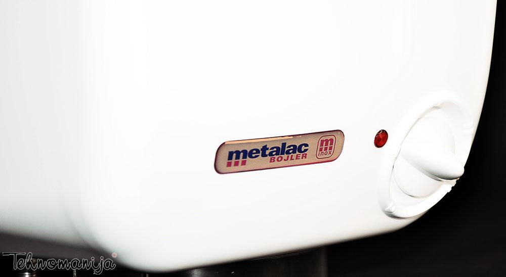 Metalac bojler MC 8P