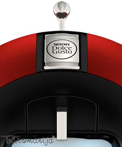 KRUPS Aparat za kafu Dolce Gusto CIRCOLO RED