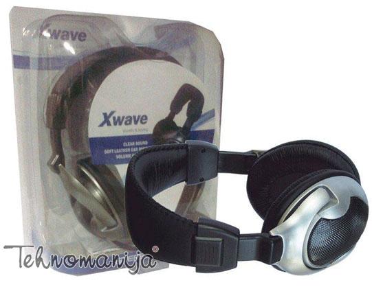 X WAVE Slušalice XHD 305