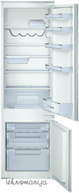 BOSCH Ugradni frižider KIV 38X20, Samootapajući