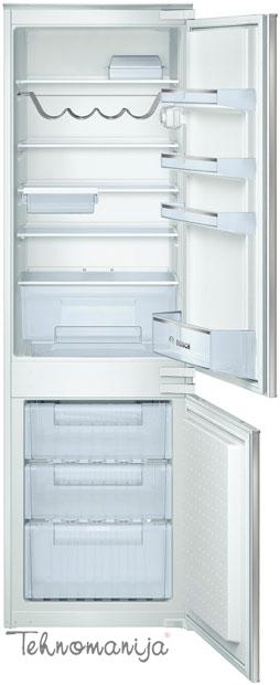 BOSCH Ugradni frižider KIV 34X20, Samootapajući